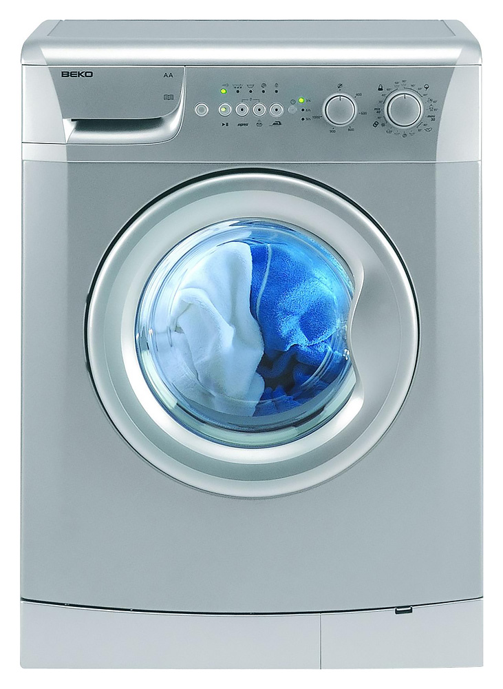 Режимы в разных стиральных машинках