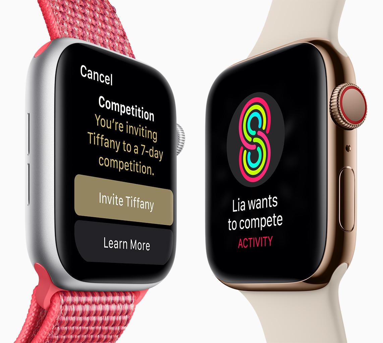 Что такое умные часы apple watch без