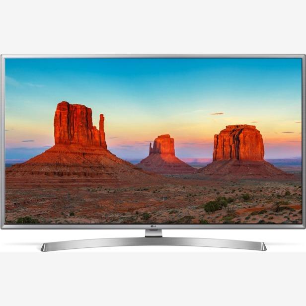 телевизор 43uk6710 экран дюйма разрешение ultra поддержка hdr10