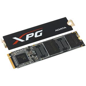 Твердотельный накопитель Adata XPG SX6000 Pro емкостью 256 ГБ: еще одно бюджетное NVMe-устройство на неожиданном контроллере