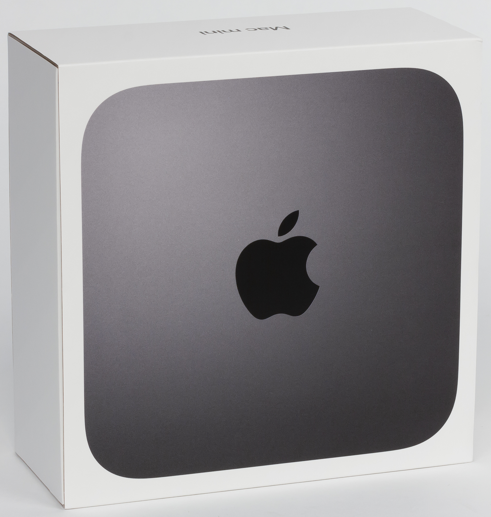 Mac mini and the Environment