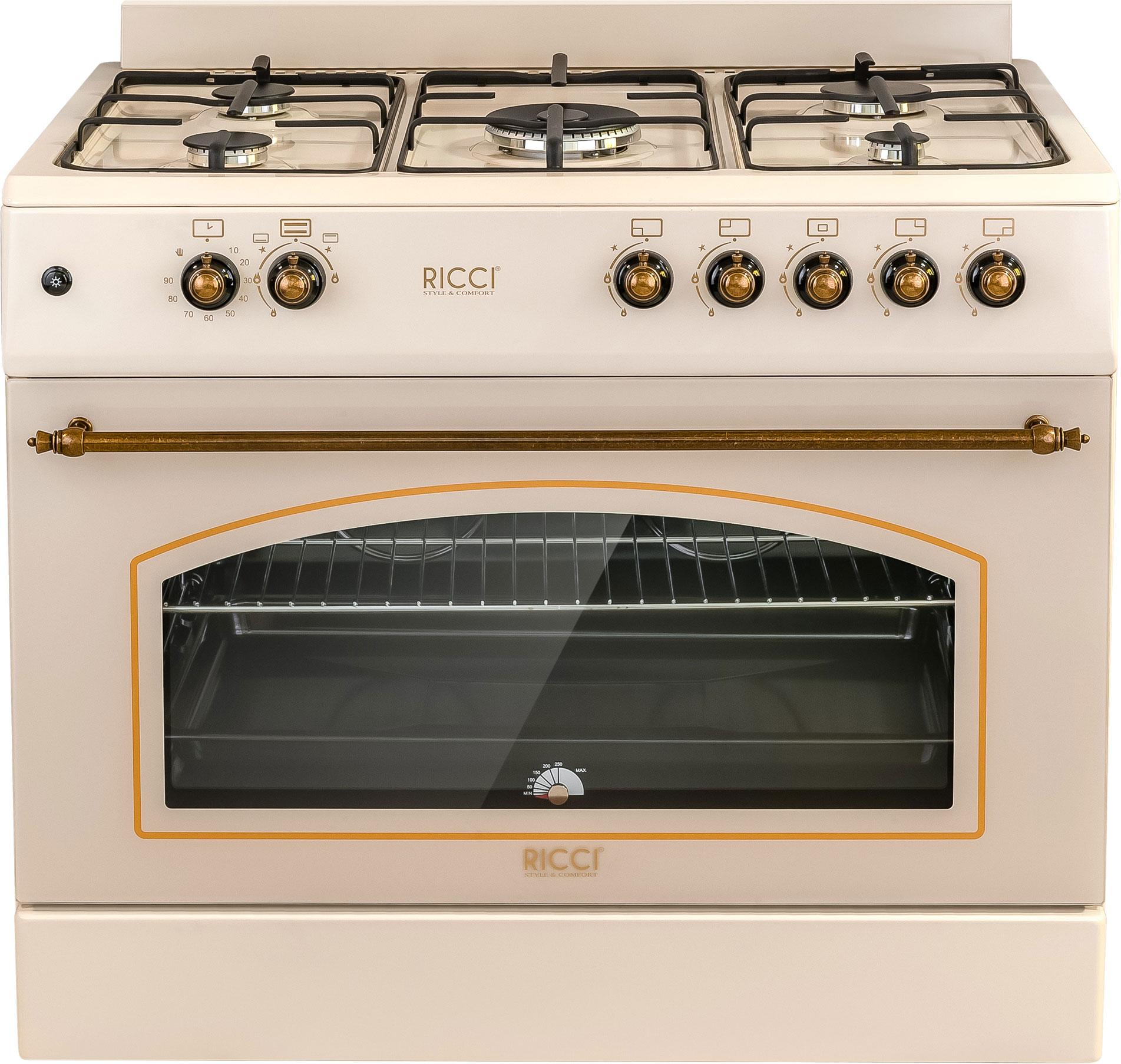 газовые плиты техника дома