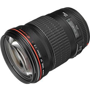 Телеобъектив Canon EF 135mm f/2L USM: почетный и заслуженный портретник