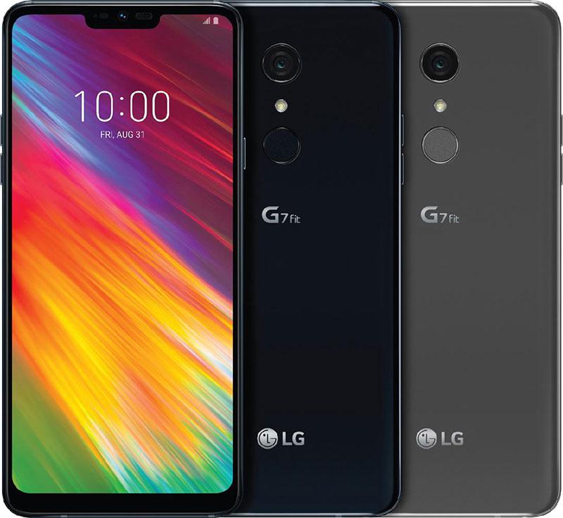 Обзор LG G7 ThinQ - корейское разочарование