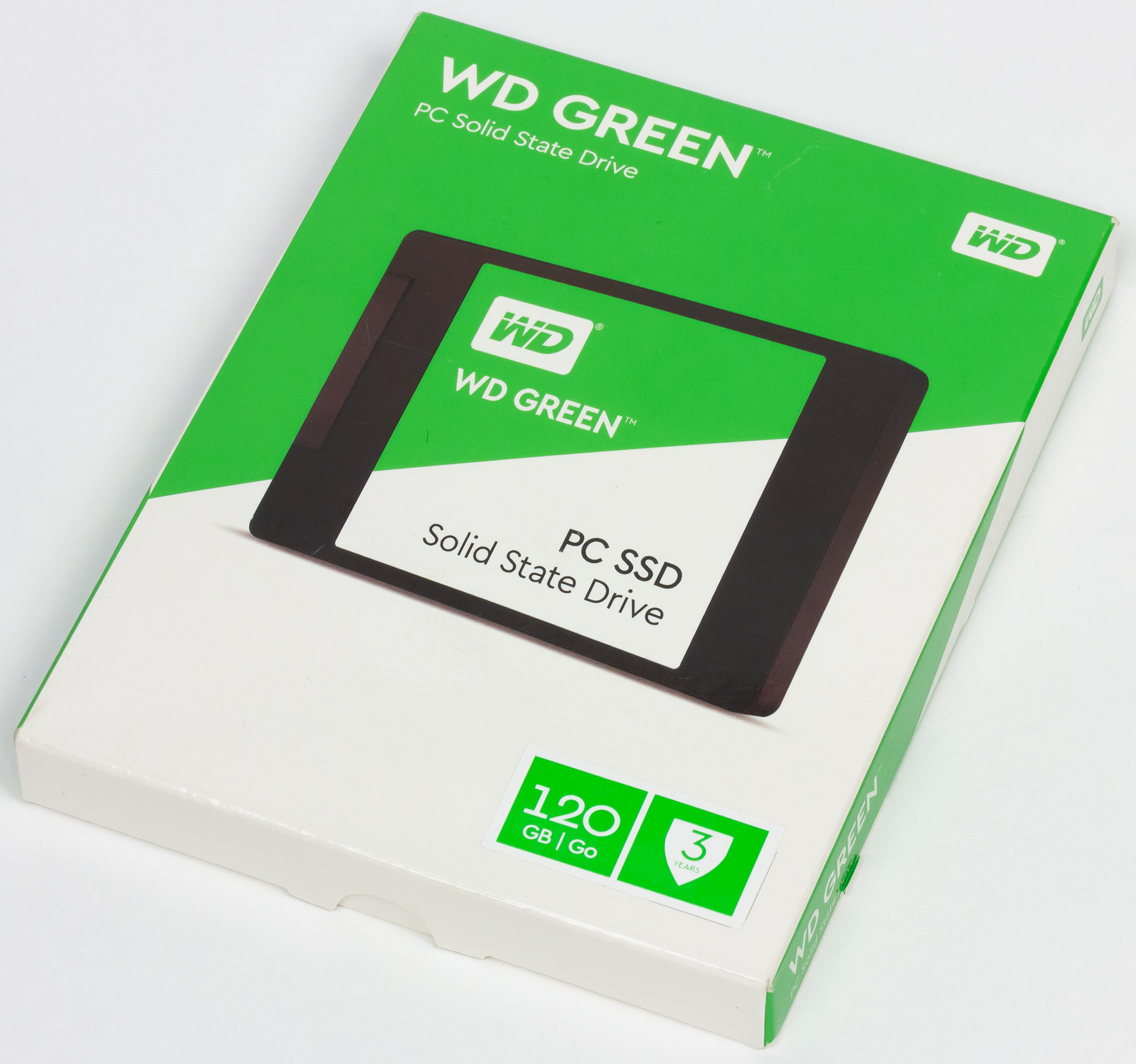 Тестирование 6 бюджетных SSD емкостью 120/128 ГБ: Crucial