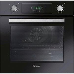 Электрический духовой шкаф Candy FCP615NXL: недорогая встраиваемая духовка без наворотов