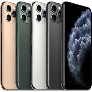 iPhone Pro, Apple Watch Series 5 и другие новинки Apple: анализируем главные анонсы осенней презентации