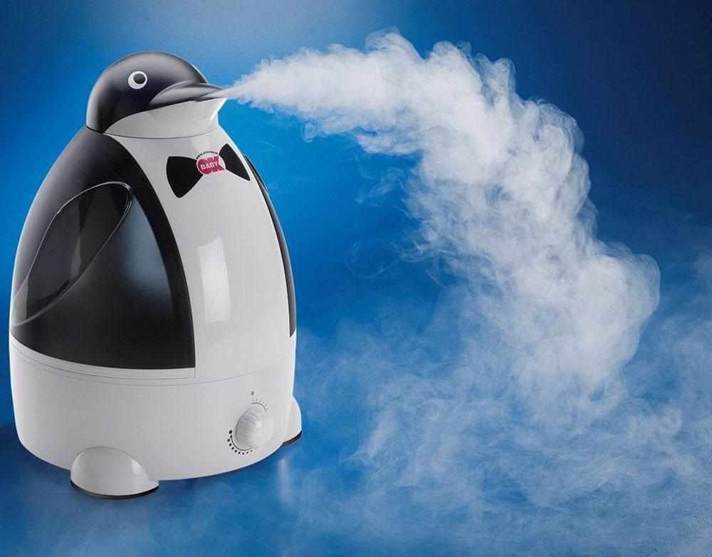 Как выбрать увлажнитель воздуха для квартиры рейтинг лучших производителей