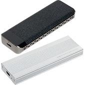 Экспресс-тестирование внешних SSD с USB3 и Thunderbolt3: сравнение внешних интерфейсов с внутренними на операциях со случайным доступом