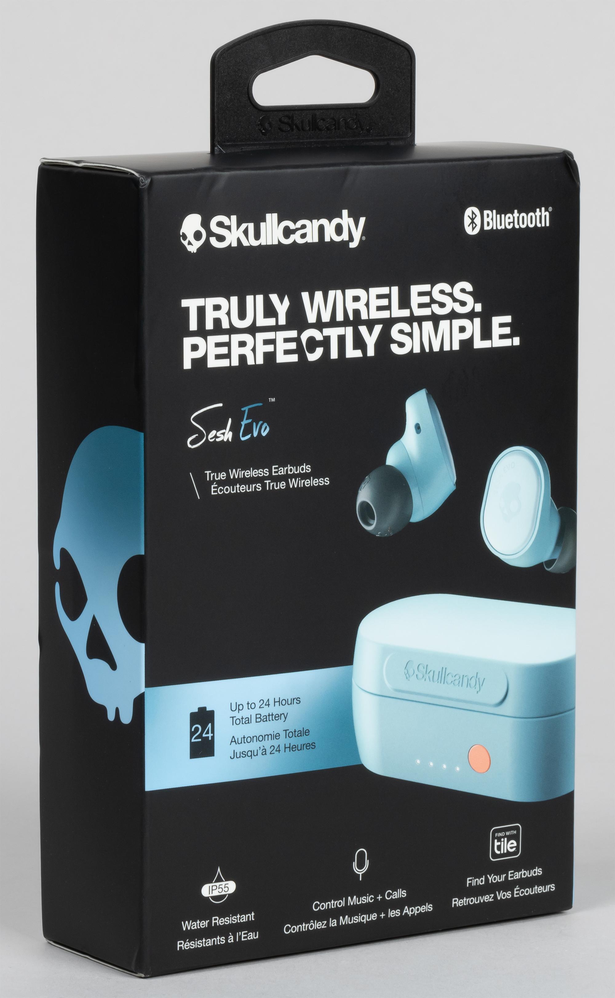 Skullcandy Sesh Evo Fully Wireless Review 1