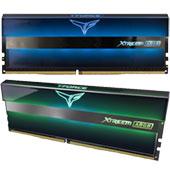 Комплект модулей памяти TeamGroup T-Force Xtreem ARGB DDR4-4000 емкостью 16 ГБ и изучение влияния частоты оперативной памяти на игровую производитель