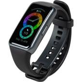 Фитнес-браслет Huawei Band 6: автоматическое измерение уровня кислорода в крови и 96 видов тренировок