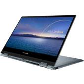 Ультрабук-трансформер Asus ZenBook Flip 13 UX363EA: премиальная компактная модель, превращающаяся в планшет