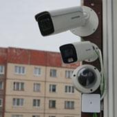 IP-камеры Hikvision серии ColorVu: цветная ночная съемка и встроенная аналитика