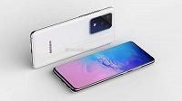 Все в порядке. В реальности Samsung Galaxy S11+ очень красив