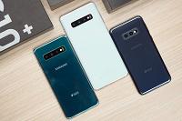 «Вы держите его неправильно». Пользователи Samsung Galaxy S10+ сообщают о проблемах с LTE