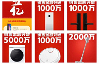 Не одними смартфонами. За 3 месяца Xiaomi выпустила 44 продукта, которые не имеют отношения к телефонам