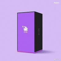 «Большой дьявол» извергает пламя на официальном чехле для смартфона Redmi K20