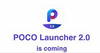 Xiaomi представила лаунчер Poco Launcher 2.0 с улучшенным дизайном