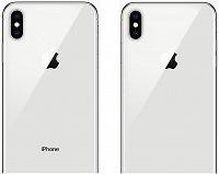 iPhone 11 и iPhone 11 Pro на одном изображении вместе со... стилусом