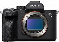 Появились предварительные характеристики камеры Sony a7 IV