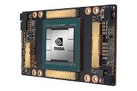 Графическая карта с 40 ГБ памяти и шиной с пропускной способностью 4,8 ТБ/с. Параметры ускорителя Nvidia Tesla A100 просто невероятны