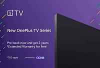 Бюджетные телевизоры OnePlus будут тоньше, чем флагманский OnePlus 8 Pro. Конечно, лишь в самом тонком месте