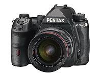 Анонсирован выпуск объектива HD Pentax-DA*16-50mmF2.8ED PLM AW