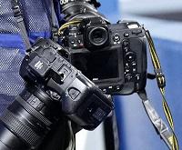 Опубликовано видео, в котором видно, как можно будет двигать дисплей беззеркальной камеры Nikon Z9