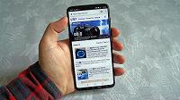 Смартфон OnePlus 6T уже протестирован и доступен для предзаказа