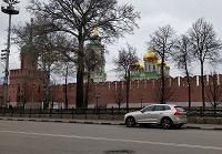 Volvo готовит сервис длительной аренды автомобиля. Ежемесячная подписка на использование Volvo XC60 обойдется в 59 500 руб.
