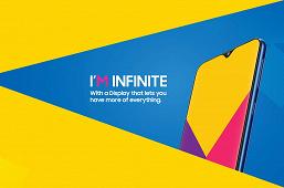 Samsung анонсировала смартфоны Galaxy M, полноценная премьера состоится 28 января