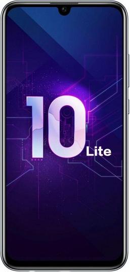Урезанный смартфон Honor 10 Lite доехал до России