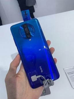 Рекордно дешевый 5G-смартфон Redmi K30 позирует на живых фото сразу после анонса