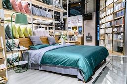 Это точно не Ikea? Опубликованы фото нового флагманского магазина Xiaomi