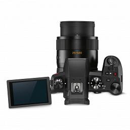 Галерея дня: камера Leica V-Lux 5