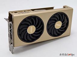 Фотогалерея дня: 3D-карта MSI Radeon RX 5700 XT EVOKE OC
