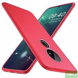 Nokia 7.2 оказался очень тонкой моделью, судя по последним рендерам