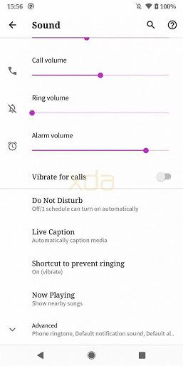 Видео дня: работа новой функции Live Caption, появившейся в Android 10