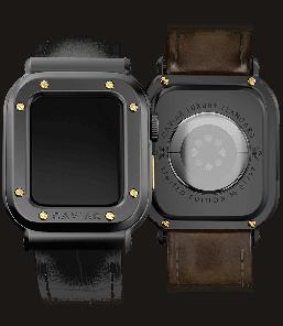 В России выпустили Apple Watch за 3 миллиона рублей