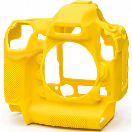 Силиконовый чехол EasyCover для камеры Nikon D6 предложен в трех вариантах