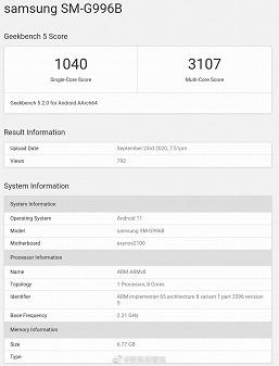 Xiaomi Mi 11 против Huawei Mate 40 Pro и Samsung Galaxy S21. Кто из них мощнее?