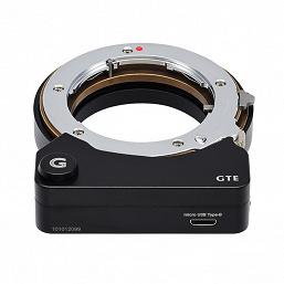 Переходник Shoten GTE позволяет использовать объективы Contax G с камерами с креплением Sony E