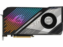 Больше $1600 за Radeon RX 6900 XT? Да, если речь идет об Asus Radeon RX 6900 XT ROG Strix LC