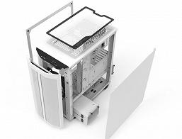 Компьютерный корпус Pure Base 500DX стал первым корпусом be quiet! с подсветкой ARGB