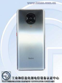 Redmi K30 Ultra рассекречен. Характеристики и живые фото смартфона