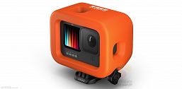 Запись видео 5K и крупный фронтальный экран. GoPro Hero 9 Black на официальных изображениях