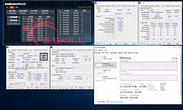Компания G.Skill представила комплекты модулей памяти DDR4-4000 и DDR4-4400 задержкой CL16