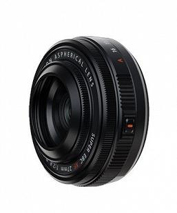 Появились первые изображения объективов Fujinon XF 27mm, XF 70-300mm и GF 80mm