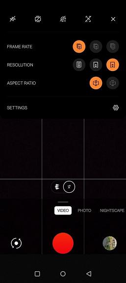 50 Мп и запись видео 4К с частотой 120 к/с. Камера OnePlus 9 Pro порадует своими возможностями